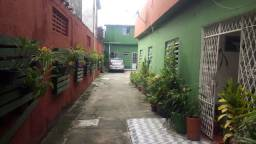 Casa na Rua da Faculdade Guararapes