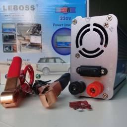 Inversor 500w/22ov leboss model:LB-50 78