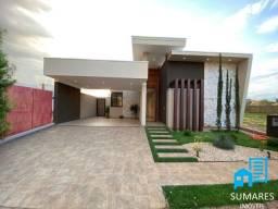 Casa maravilhosa no Village Damha 3 Mirassol!!! Acabamento impecável!!!