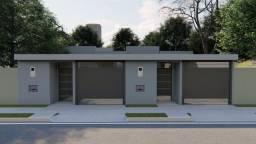 Casa Nova 3 Qts Jardim Columbia