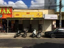 Imóvel Comercial Rua Marechal Floriano Oportunidade