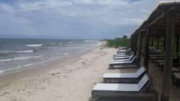 Terreno praia de santo Antonio em Cabrália Bahia.