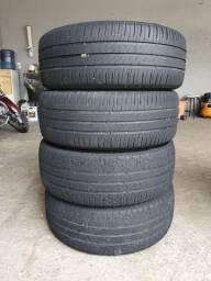Pneu 205/55 R16 Michelin