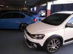 VW - Saveiro Cross 2014