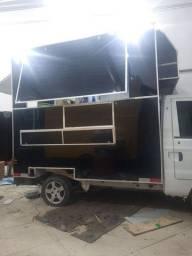 X trailer