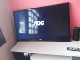 Tv Aoc 42 polegada