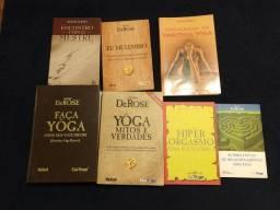 Coleção Yoga DeRose