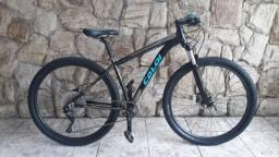 MTB Caloi Atacama 2020 Shimano XT com NF