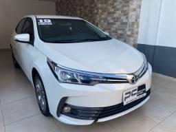 Corolla XEI 2019 - Única Dona