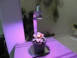 Luminária Full Spectrum Decoração Cultivo De Flores Plantas