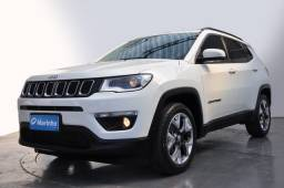 Jeep Compass Longitude 2019 / Aceito trocas