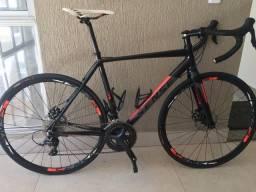 Bike Speed troco em MTB