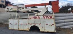 EQUIPAMENTO LINHA VIVA