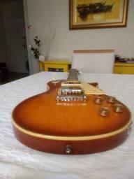 Guitarra Les Paul Memphis by Tagima MLP100