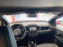 Fiat Nova Strada Volcano Mod: 2021