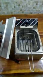 Fritadeira Elétrica GastroLíder