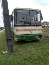 Vendo ônibus volvo BM10