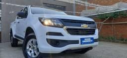 GM NOVA S10 2018 DIESEL 2.8 4X4 ÚNICO DONO