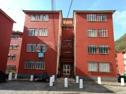 Alto da Serra - BNH - Condomínio. Reformado. Apto 02 quartos. Local para carro