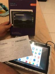 Tablet Multilaser NOVO 10 pol