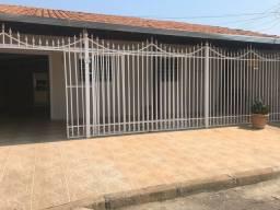 Casa de Frente e Fundos - QNL 17