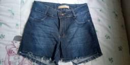 Short jeans grande