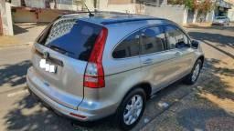 Honda CR-V LX 2.0 16V Automática - 2010 - Particular
