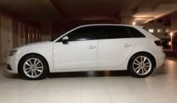 Audi A3 1.8 Sportback Ambition -Top de linha