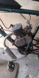 Bikelete 80 cc
