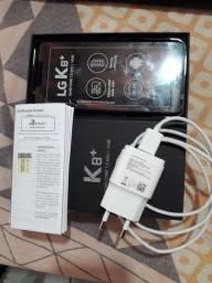 Celular LG K8+