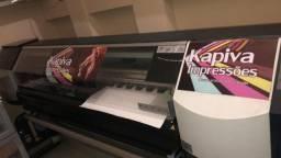 Plotter de impressão HP 8000s