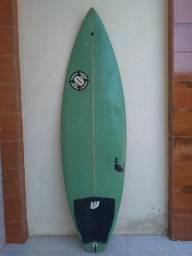 Prancha de surf 5'10''