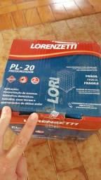 Pressurizado PL 20 lorenzetti