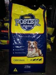 Ração Foster Original 25Kg - Cachorro