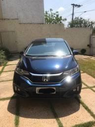 Honda Fit EX-CVT 2019