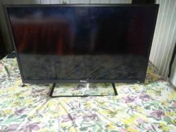 Vendo essa tv 32 polegadas 250.00 reais