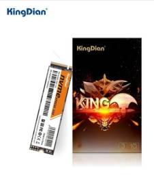 SSD King Dian M.2 NVME 128gb
