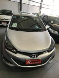 Hyundai HB20 Confort Plus 1.0 12v