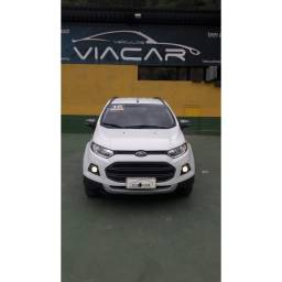 Vendo ecosport freestyle 2015 1.6