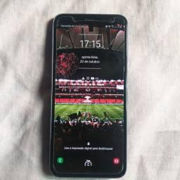 Celular J6 64Gb