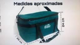 Bolsa térmica 25 lts BH confecções