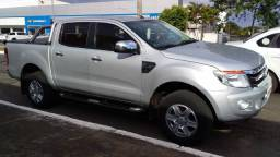 RANGER XLT CD 2.5 FLEX 2015