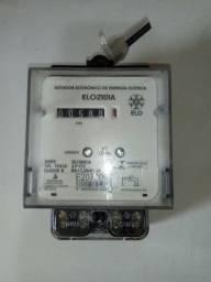Medidor de energia Siemens monofasico
