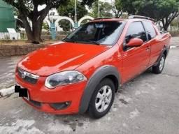 Fiat Strada CD 2014