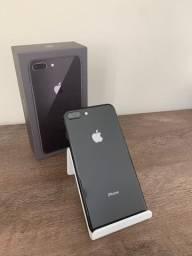 IPhone 8 Plus 64GB - seminovo!