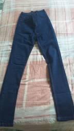 Vendo Calça jeans feminina nova