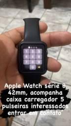 Smart Watch série 3 42mm