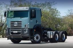 Compre seu caminhão, sem restrição de ano e modelo.