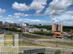 Apartamento No Pallazzo Verona ,145m² ,Moveis Projetado ,Nascente ,Ponta do farol