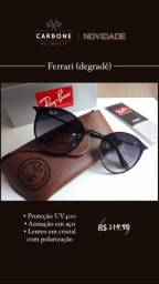 Óculos Rayban - Primeira linha premium importados